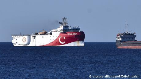 Οι τρεις τρόποι με τους οποίους μπορεί να αντιδράσει η ΕΕ απέναντι στην Τουρκία