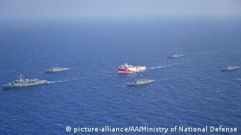 Μεγάλο ρίσκο στις έρευνες για κοιτάσματα στην Αν. Μεσόγειο, βλέπει ο Ρόμπερτ Μόρις από την Wood Mackenzie