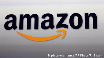 USA Amazon Logo