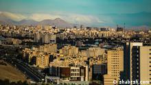 Iran Teheran-Nordwest