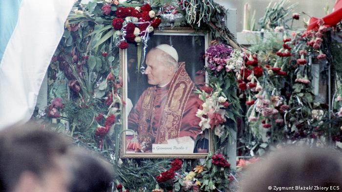 Pielgrzymka Jana Pawła II w 1979 r. obudziła Polskę z letargu i konformizmu