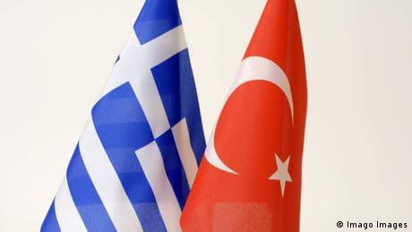 DW: Η Ελλάδα μπαίνει ενισχυμένη στις συνομιλίες με την Τουρκία