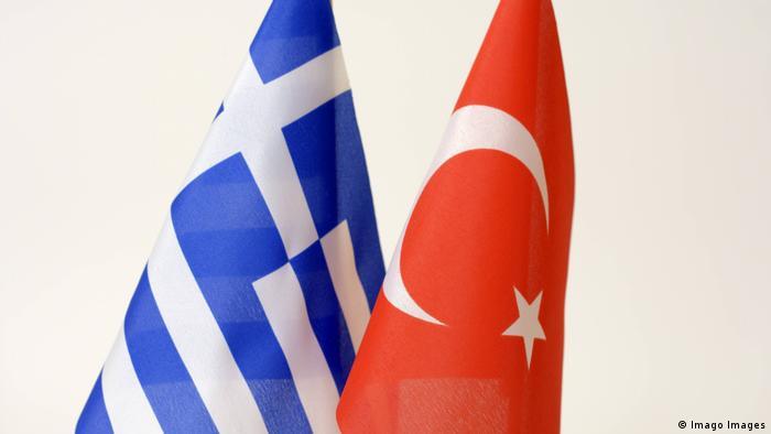 Les relations entre la Turquie et la Grèce sont régulièrement tendues