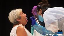 Coronavirus | Spanien San Sebastian Infektionsraten im Baskenland steigen wieder