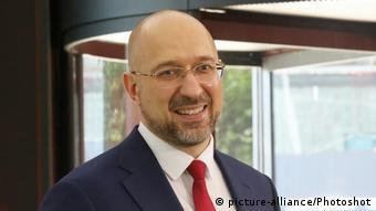 Украинский премьер Шмыгаль
