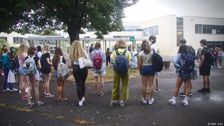 Coronavirus   Bonn   Schulbeginn in NRW