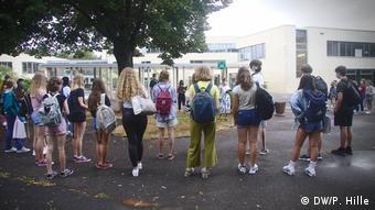 Με πολλές δυσκολίες η έναρξη της νέας σχολικής χρονιάς και στη Γερμανία