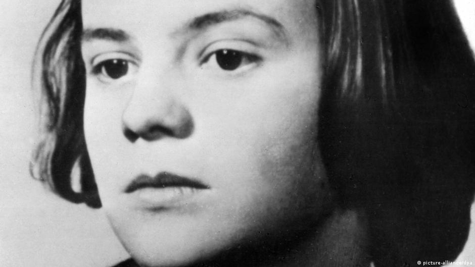 Germany to honor anti-Nazi hero Sophie Scholl with coin