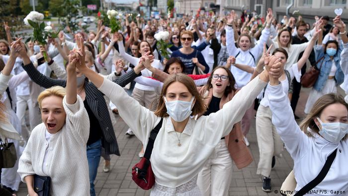 Жіночий протест