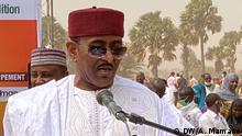 Niger I Nalbade Abouba