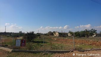 Οι Τουρκοκύπριοι ισχυρίζονται ότι το μεγαλύτερο μέρος της περίκλειστης πόλης δεν ανήκει στους ε/κ αλλά στο τ/κ θρησκευτικό ίδρυμα ΕΒΚΑΦ