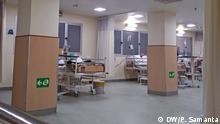 Indien Krankenhäuser