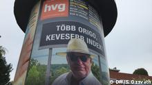 Ungarn | Unabhängige Medien unter Druck