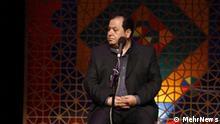 Iran Sänger Rasoul Rahoo