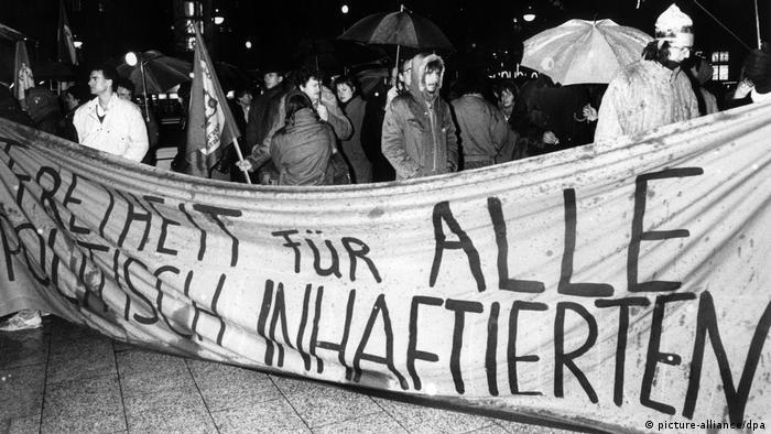 Solidaritätsdemonstration in Berlin (picture-alliance/dpa)