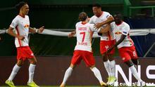Portugal | Champions League - Viertelfinale - RB Leipzig - Atletico Madrid