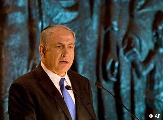 نتانیاهو ایران و حزبالله را مسئول حملات خوانده است