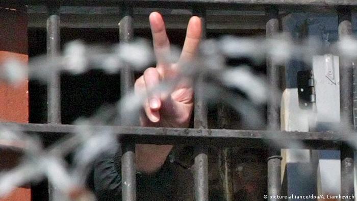 ایران و بلاروس دو کشوری هستند که بیشترین تعداد روزنامهنگاران زن را در سال جاری میلادی بازداشت کردهاند