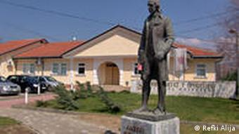 Rektorat Pristina Universität Mitrovica