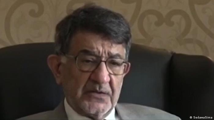 Iran Masoud Massud Mossaheb Spionage BND (SedawaSima)