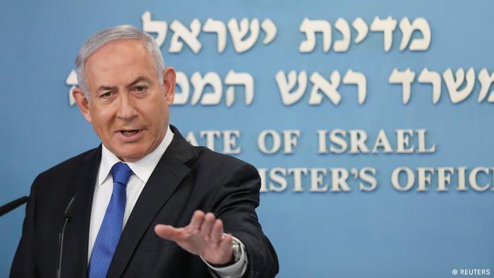 Benjamin Netanyahou estime avoir signé un véritable accord de paix, pas un slogan
