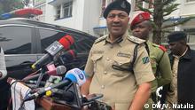 Tansania Angriff auf Büro von Chadema in Arusha | Salum Hamduni
