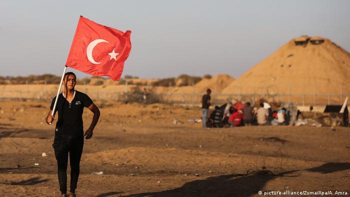 Grenze zwischen Gaza und Israel | Zusammenstöße