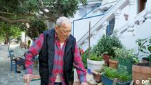 Still aus Video Griechenland: Die Insel der Hundertjährigen)