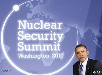 Obama na vipi kudhibiti nuklia ?