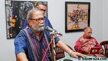 Murtaja Baseer Künstler Bangladesch