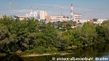 Bashkortostan Sterlitamak Bashkir Soda Fabrik