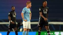 Portugal   Champions League - Viertelfinale - Manchester City vs. Olympique Lyon