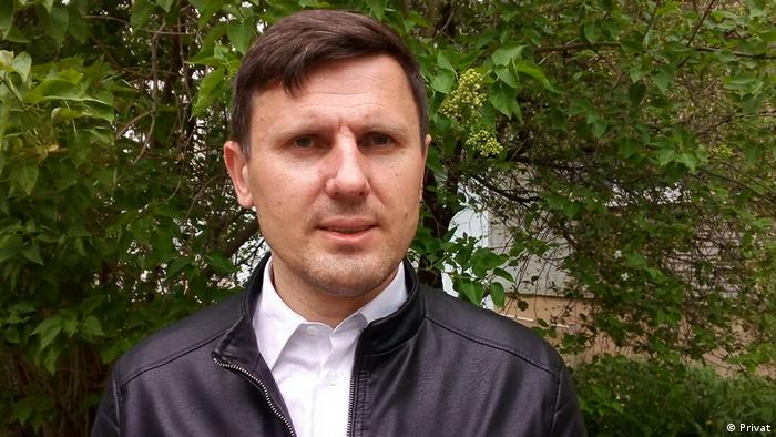 Aleksandar Burakov