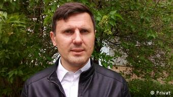 DW contributor in Belarus sentenced to 20 days in detention | Europe| News  and current affairs from around the continent | DW | 15.05.2021