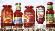 Deutschland Symbolbild Zigeuner Sauce
