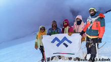 Afghanistan Bergsteigen Gipfel Hindukusch