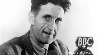 George Orwell aka Eric Arthur Blair Animal Farm