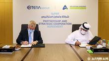 Annäherung Israel - Vereinigte Arabische Emirate | APEX und TeraGroup