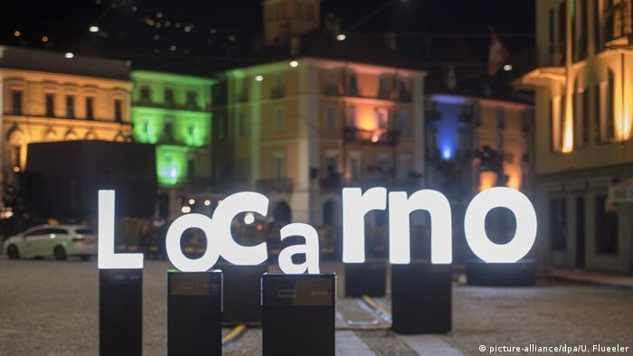 Filmfestival Locarno Archivbild