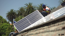 DW Eco Africa | Südafrika