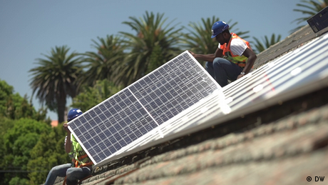 Eco Africa - South African power startups are making the energy mix greener
