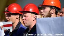 Weißrussland politische Krise | Protest