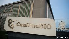 China Tianjin Coronaimpfstoff | CanSino Biologics Inc