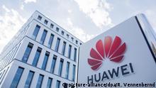 Великобританія штрафуватиме за використання компонентів китайського концерну Huawei