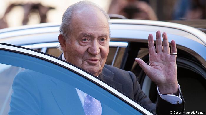 Juan Carlos.