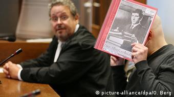 Deutschland Köln Prozess im Missbrauchsfall Bergisch Gladbach