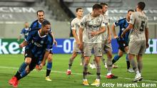 Fussball I UEFA Europa League I FC Internazionale v Shakhtar Donetsk
