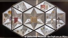 Ausstellung Jüdisches Museum Berlin