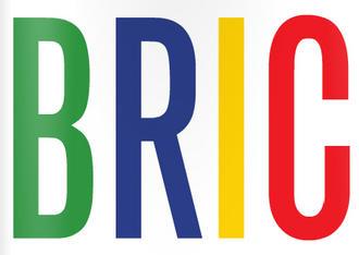 Brasil, Rusia, India y China, BRIC.