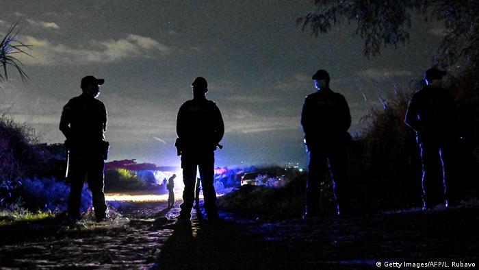 Kolumbien Cali Mord an 5 Teenagern Polizei